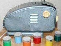 Diavetítő gyerekkorunkból fotó: pinterest.com)